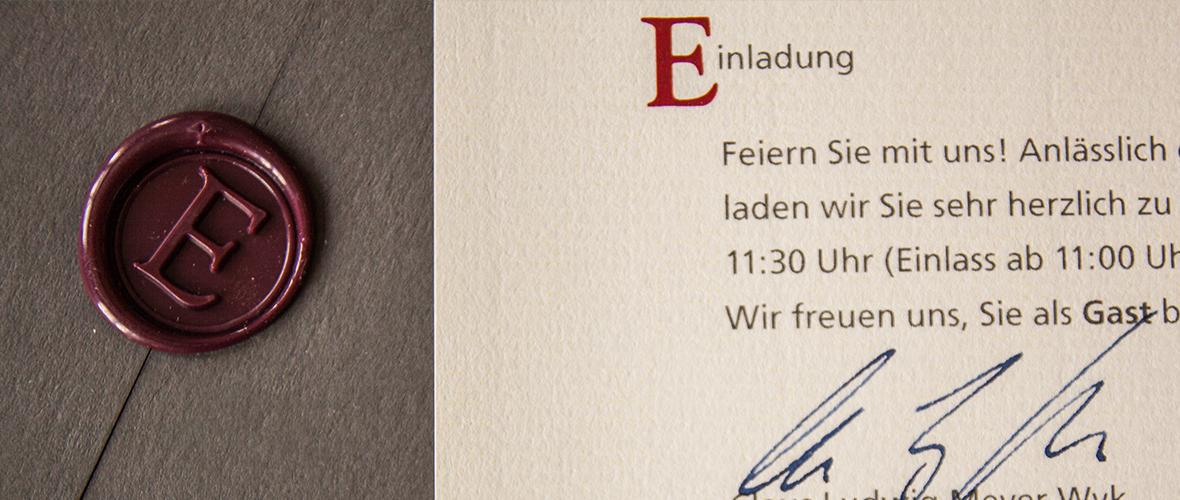 EWG Eisenbahner-Wohnungsbaugenossenschaft Dresden eG Einladung