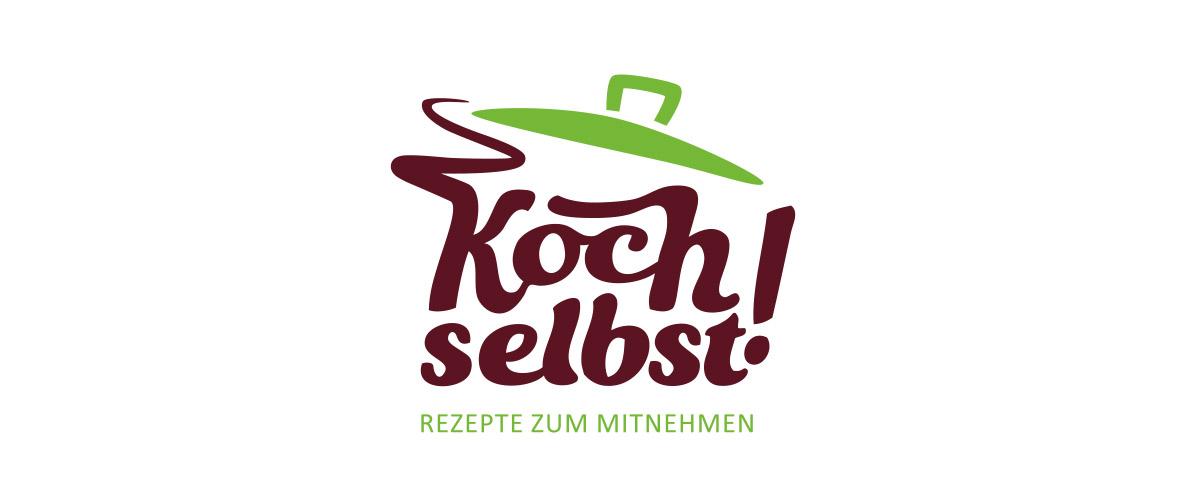 Koch Selbst! Logo