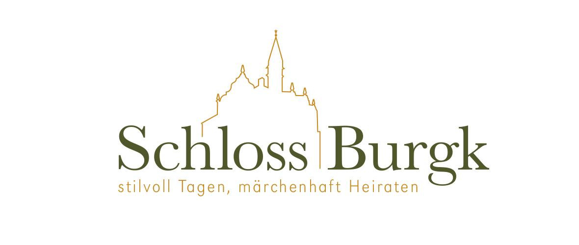 Schloss Burgk Freital Logo