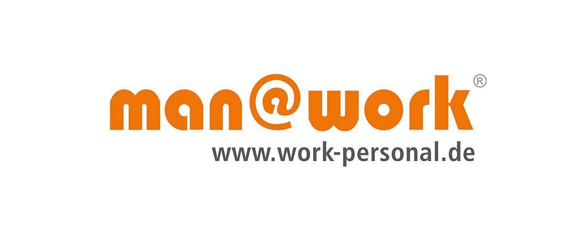 man@work Logo