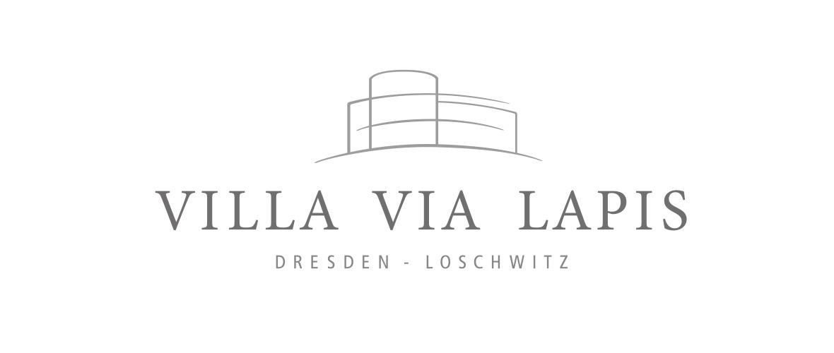 Villa Via Lapis Logo