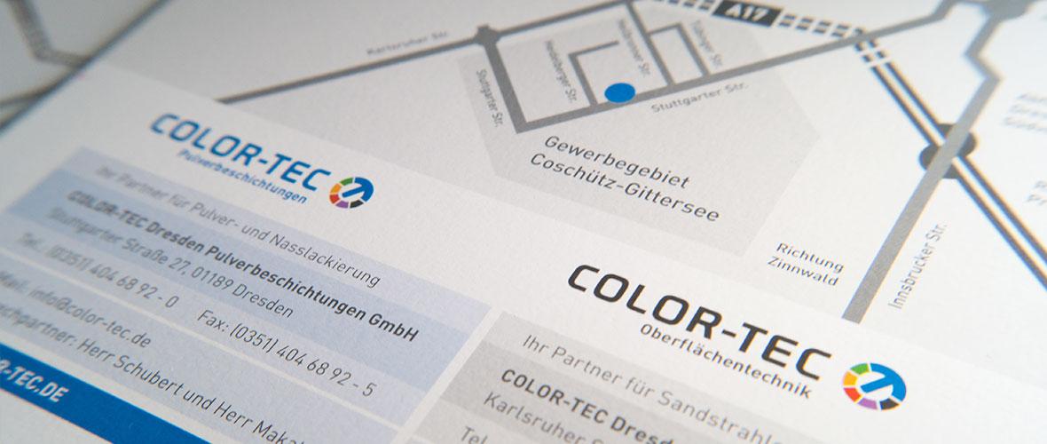 Relaunch Corporate Design, Geschäftsausstattung, Außenwerbung, Anzeigen