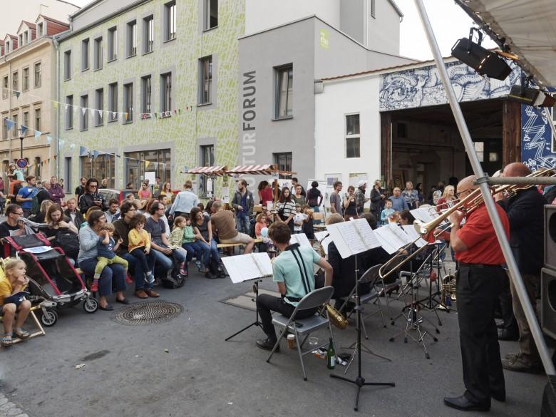 23. Friedrichstädter Stadtteilfest